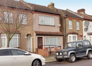 Thumbnail 3 Bedroom End Terrace House For Sale In Catisfield Road Enfield
