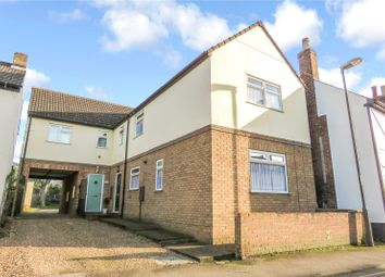Rose Lane, Biggleswade, Bedfordshire SG18. 2 bed semi-detached house