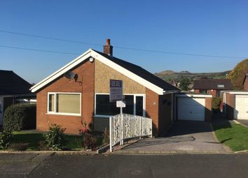 Thumbnail 2 bed detached bungalow for sale in Stocks Park Drive, Horwich, Bolton