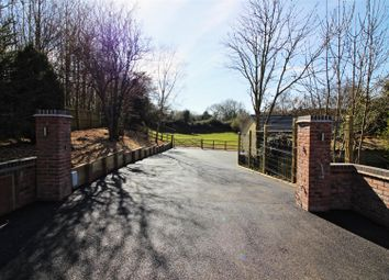 4 bed property for sale in Diseworth Road, Castle Donington, Derby DE74
