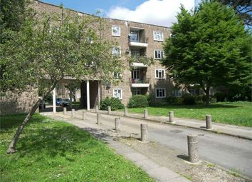 Thumbnail 2 bed flat for sale in The Hollies, Oakleigh Park North, Whetstone