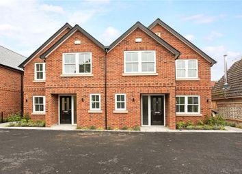 Thumbnail 4 bed semi-detached house for sale in Bracken House, Hatch Lane, Windsor, Berkshire
