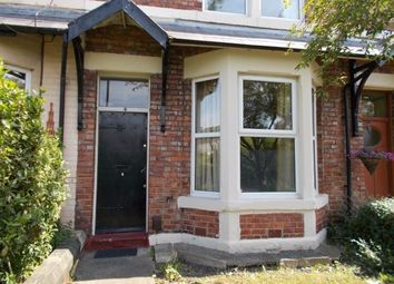 Thumbnail 5 bed terraced house to rent in Oxnam Crescent, Spital Tongues, Spital Tounges