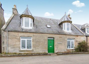 Thumbnail 2 bed semi-detached house for sale in Marine Terrace, Rosemarkie