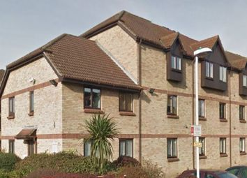 Thumbnail 1 bed flat for sale in Spring Close, Chadwell Heath