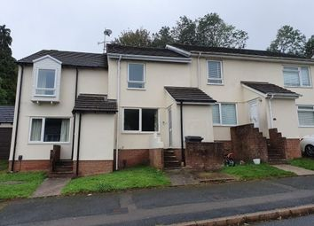 Thumbnail 2 bed terraced house to rent in Huntacott Way, Torquay