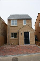 Thumbnail 2 bedroom detached house to rent in Cross Street, Huntingdon