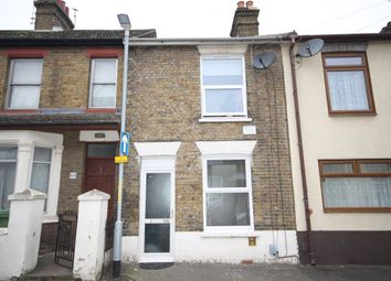 Thumbnail 2 bed property to rent in William Street, Sittingbourne