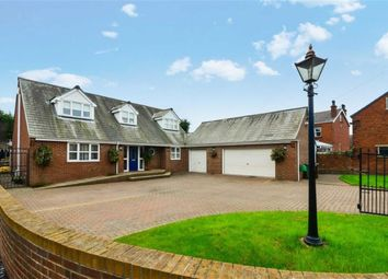 Thumbnail 4 bed detached house for sale in Mowbray Court, Knottingley