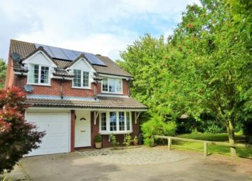 Thumbnail Room to rent in Cavalier Close, Thorpe St. Andrew, Norwich