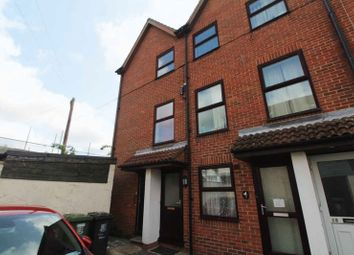 Thumbnail 2 bed maisonette to rent in Town Wall Mews, Great Yarmouth