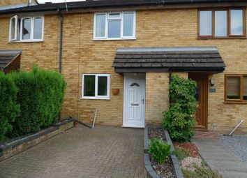 Thumbnail 2 bed property to rent in Roundhill Way, Loughborough