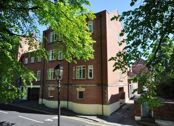 Thumbnail 2 bed flat for sale in Stanley Place Mews, Chester