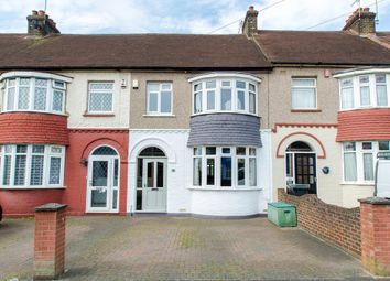 Thumbnail 3 bed terraced house for sale in Robinia Avenue, Northfleet, Gravesend