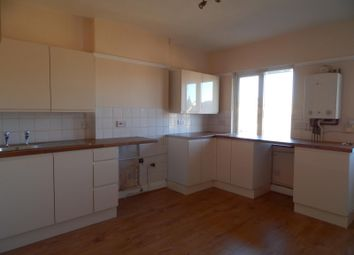 Thumbnail 2 bed flat to rent in Wakehams Close, Ninfield Road, Bexhill-On-Sea