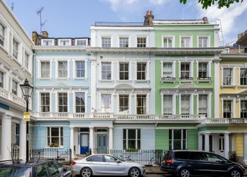 Thumbnail 1 bedroom flat to rent in Chalcot Square, Primrose Hill, London