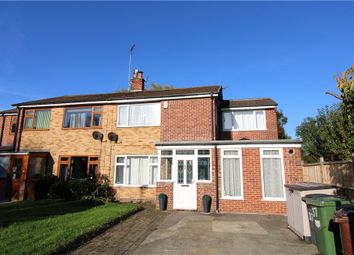 Thumbnail Semi-detached house for sale in Silverdale Drive, Guiseley, Leeds