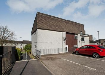 Thumbnail 3 bed end terrace house for sale in Parkwood, Erskine, Renfrewshire