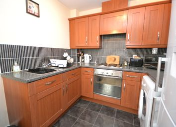 Thumbnail 2 bed flat to rent in Thompson Court, Beeston, Nottingham