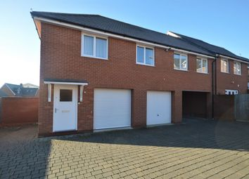 2 bed property for sale in Yarrow Close, Andover SP11
