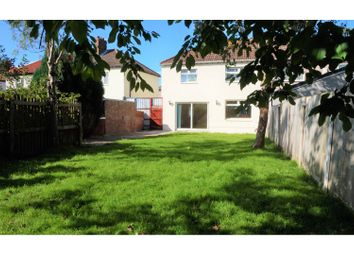 3 bed semi-detached house for sale in Verney Crescent South, Liverpool L19