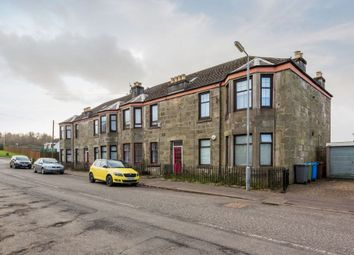 Thumbnail 2 bed flat for sale in Ground Left, 38 Kingston Road, Neilston