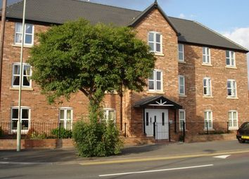 Thumbnail 2 bed flat to rent in Vestry Gardens, Coney Hill Road, Gloucester
