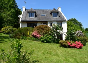 Thumbnail 4 bed detached house for sale in 56480 Saint-Aignan, Morbihan, Brittany, France