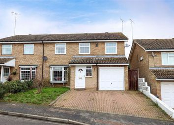 4 bed semi-detached house for sale in Cotefield Drive, Leighton Buzzard LU7