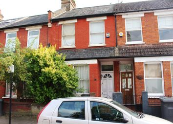 Thumbnail 2 bed terraced house for sale in Falmer Road, Tottenham