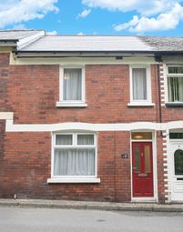 Thumbnail 3 bed terraced house for sale in Foundry Road, Abersychan