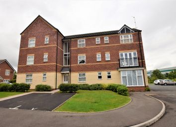 Thumbnail 2 bed flat to rent in Coopers Meadow, Keresley End, Coventry