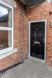 Thumbnail 2 bed flat to rent in Escomb Road, Bishop Auckland