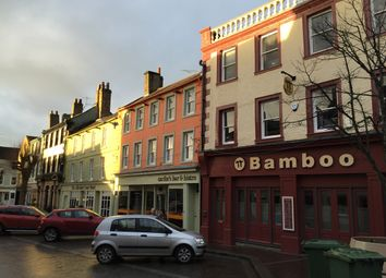 Thumbnail Restaurant/cafe to let in Bamboo, 16 Market Place, Cockermouth