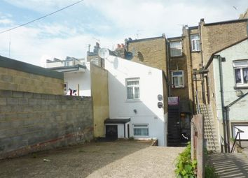 Thumbnail 2 bedroom flat for sale in Mineral Street, Plumstead, London