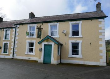 Thumbnail 2 bed property for sale in Maes Yr Haf, Llanwrda