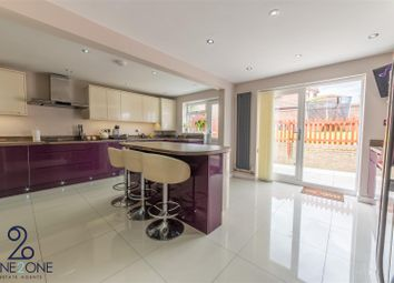 4 bed detached house for sale in Brynonnen Court, Henllys, Cwmbran NP44