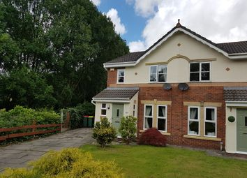 Thumbnail 3 bedroom semi-detached house for sale in Rose Lea, Fulwood, Preston