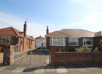 Thumbnail 2 bed semi-detached bungalow to rent in Ringway, Thornton Cleveleys, Lancashire