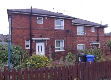 Thumbnail 3 bedroom property to rent in Manor Lane, Manor, Sheffield