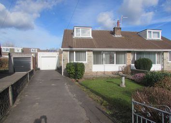 Thumbnail 2 bed semi-detached house for sale in Llwyn Bedw, Pencoed, Bridgend.