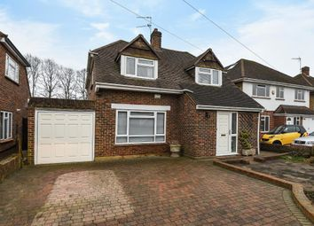 4 bed detached house for sale in Vereker Drive, Lower Sunbury TW16