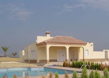 Thumbnail 4 bed detached bungalow for sale in Calle Olivar 04621, Almería, Spain, Vera, Almería, Andalusia, Spain