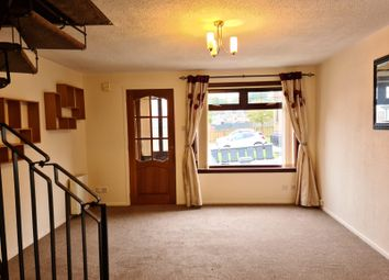 Thumbnail 2 bed semi-detached house to rent in Fairview Crescent, Danestone, Aberdeen