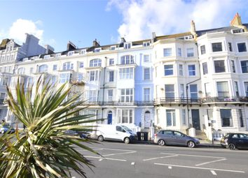 Thumbnail Studio to rent in Eversfield Place, St Leonards-On-Sea, East Sussex