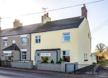 4 bed semi-detached house for sale in Crete Cottage, Broughton Road, Stoney Stanton, Leicester LE9