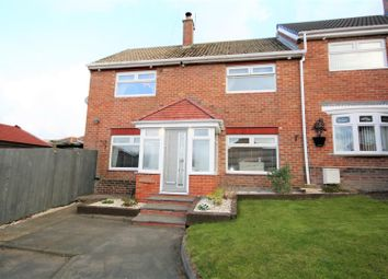 3 bed semi-detached house for sale in The Wynd, Pelton, Chester Le Street DH2