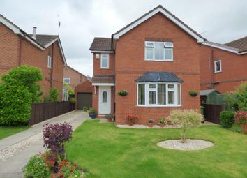 Thumbnail 3 bed detached house for sale in Lilac Avenue, Beverley