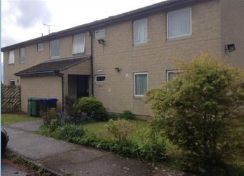 Thumbnail 2 bedroom flat to rent in Stonefiel Close, Bradford On Avon, Wiltshire