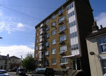 Thumbnail 2 bed flat for sale in Bramble Road, Southsea, Hampshire
